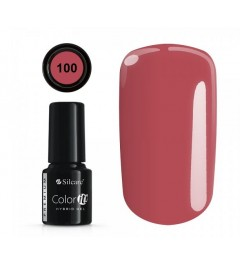 Silcare - Color it! Premium Gel Semipermanente n. 100