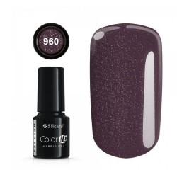 Silcare - Color it! Premium Gel Semipermanente n. 960