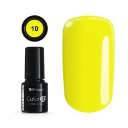 Silcare - Color it! Premium Gel Semipermanente n. 10