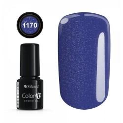 Silcare - Color it! Premium Gel Semipermanente n. 1170