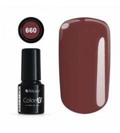 NEW COLOR IT PREMIUM 6g N°660