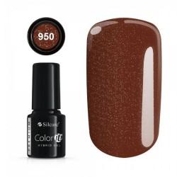 Silcare - Color it! Premium Gel Semipermanente n. 950