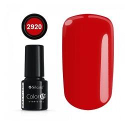 Silcare - Color it! Premium Gel Semipermanente n. 2920