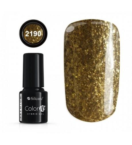 NEW COLOR IT PREMIUM 6g GOLD N°2190