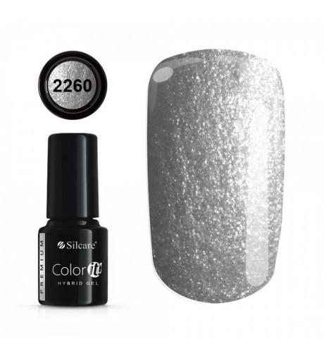 NEW COLOR IT PREMIUM 6g GOLD N°2260