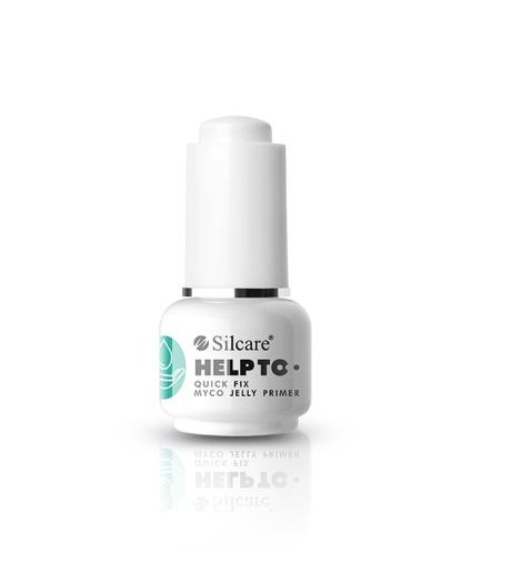 PRIMER A GEL HELP TO… Quick Fix Myco Jelly Primer