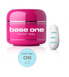 GEL PAINT BASE ONE NEW 06