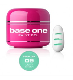 GEL PAINT BASE ONE NEW 09