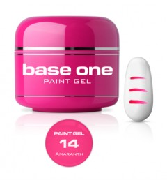 GEL PAINT BASE ONE NEW 14