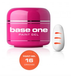 GEL PAINT BASE ONE NEW 16