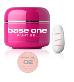 GEL PAINT BASE ONE NEW 02
