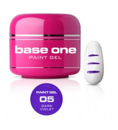 GEL PAINT BASE ONE NEW 05