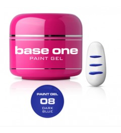 GEL PAINT BASE ONE NEW 08