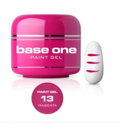 GEL PAINT BASE ONE NEW 13