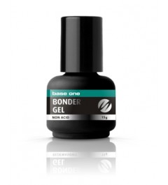 GEL BASE ONE BONDER ACID FREE, 15ML