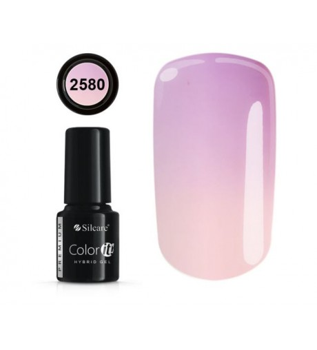 NEW COLOR IT PREMIUM THERMO N°2580