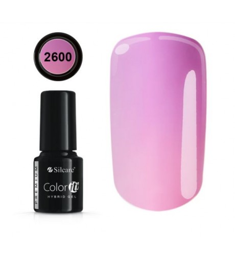 NEW COLOR IT PREMIUM THERMO N°2600