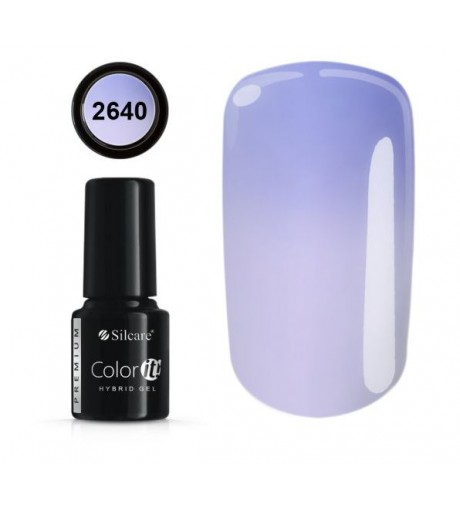NEW COLOR IT PREMIUM THERMO N°2640