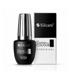 TOP COAT MATT silcare