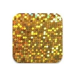 FOIL COLORATO PER UNGHIE oro glitterato