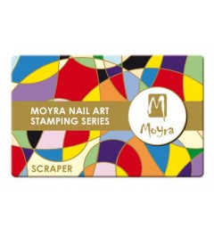 SCRAPER MOYRA® – COLOR MIX