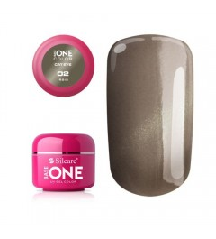 GEL COLOR LINEA CAT EYES 02
