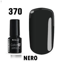 NEW COLOR IT PREMIUM 6g N°370 nero