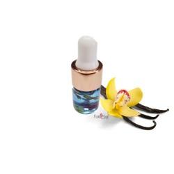 Olio per Cuticole 2ml Vaniglia Blue con pipetta