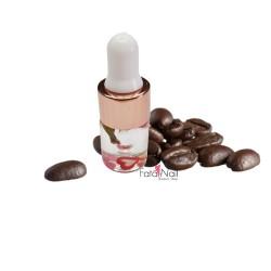 Olio per Cuticole 2ml caffe' con pipetta