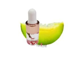 Olio per Cuticole 2ml melone con pipetta