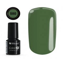 Silcare - Color it! Premium Gel Semipermanente n. 580