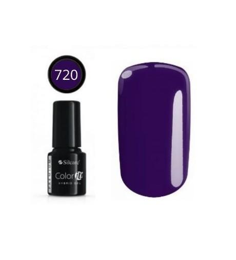 Silcare - Color it! Premium Gel Semipermanente n. 720